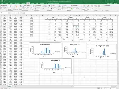 how to make a polygon in excel 2016