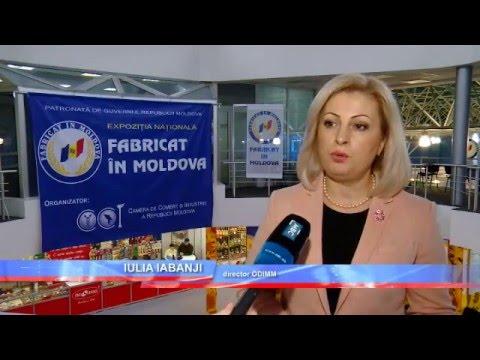 """Credite accesibile cu garanţii financiare"""" la """"Fabricat în Moldova"""""""