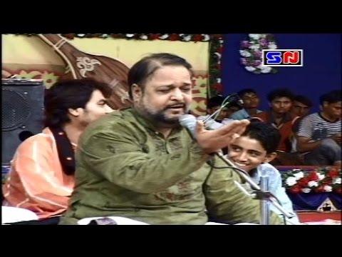 Ashwin Joshi - New Live Show 2015 - Ma Baap Ne Bhulsho Nahin (Khadiya) Pt.01
