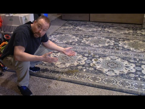 How To Clean Up Diarrhea From Your Carpet.