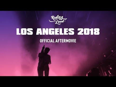 Rolling Loud Los Angeles 2018 Aftermovie