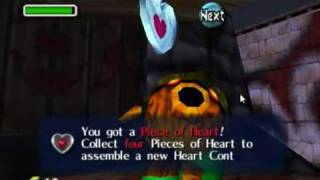 Detonado: The Legend of Zelda Majora's Mask #2 -