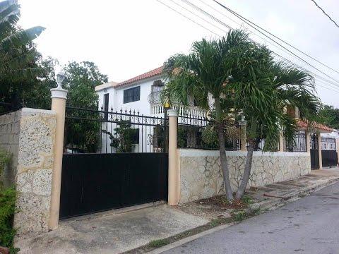 Casa En Venta En San Pedro De Macor S Rep Blica