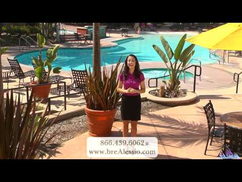 Alessio Apartments Video Tour Los Angeles