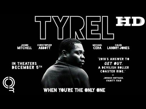 Tyrel | 2018 Official Movie Trailer #Drama Film