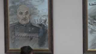 МЕДЫНЦЫ-Герои Великой Отечественной Войны
