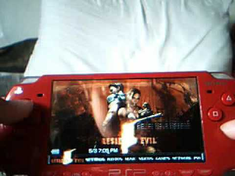 are there any resident evil games on psp? | Yahoo Answers