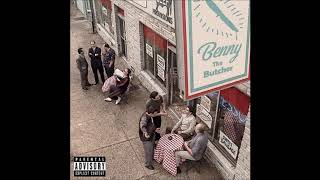 Benny the Butcher - Change (prod by Daringer)