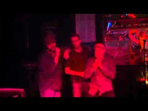 Bullseye karaoke