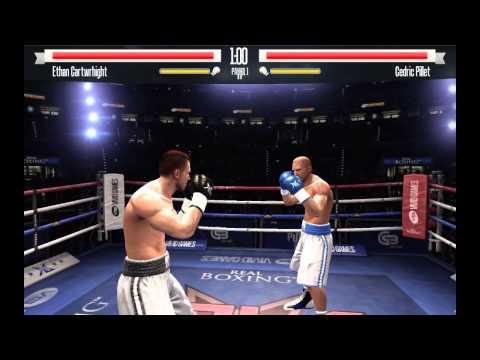 Real Boxing прохождение #4