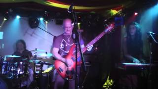 Pyschedelic Warlords Spiral Galaxy 28948 The Railway June 12th 2015