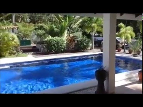 San Juan Batangas beach house for sale