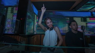 DJ Kartika Ayu Recap at Domain 3rd march 2016