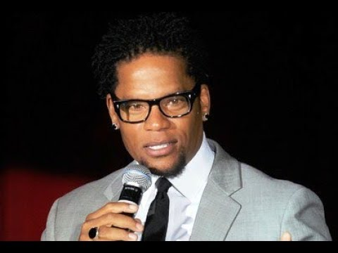 D L  HUGHLEY 2017 - New Stand Up Comedy Show - Best Comedian Ever