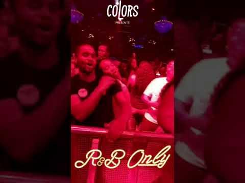 R&B ONLY TOUR (Philadelphia, PA) STORY | 9.2.17.