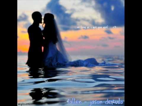 Fallen - Jason  Derulo lyrics & DL