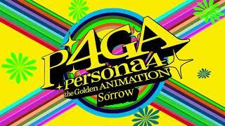 Sorrow - Persona 4 The Golden Animation