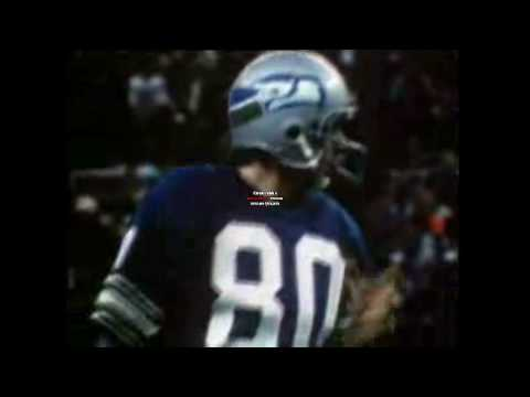 Steve Largent tribute