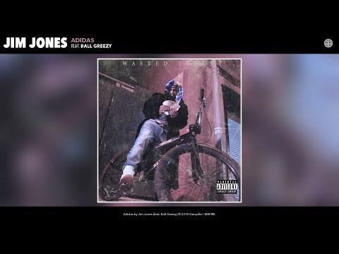 Jim Jones - Adidas (Audio) (feat. Ball Greezy)