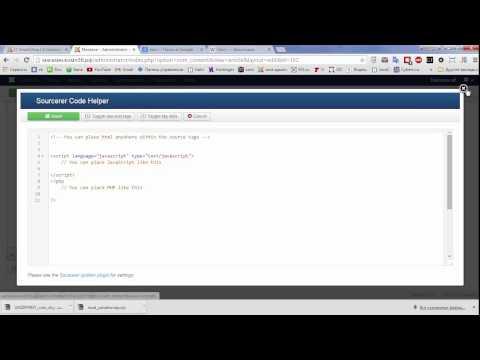 Каксоздать иредактировать страницу насайте Joomla Cms (админка)