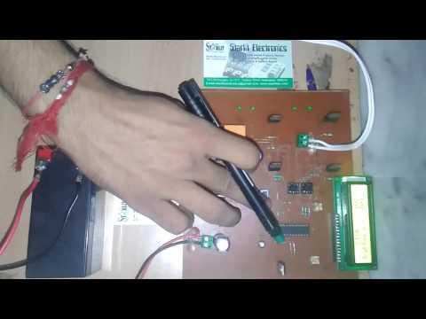 Regenerative bracking system in Hindi