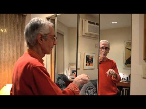 Fractal Music Theory with Jazz Master Pat Martino