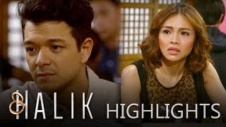 Lino wonders who really help Jade | Halik