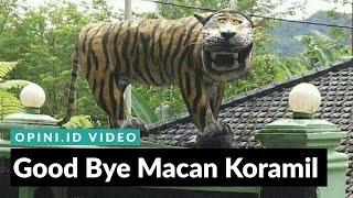 1MENIT | Good Bye Macan Koramil