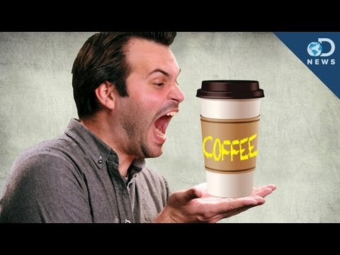 Is Caffeine Making Us Crazy?