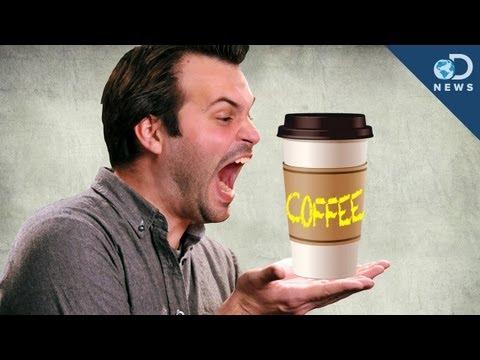 Is Caffeine Making Us Crazy?