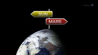 ScienceCasts: The Opposition of Mars