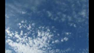 一つとして同じ景色にはならない空。 BGMは須川展也さんのサクソフォ...