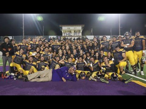 Salinas High School Football 2019