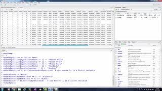Summary Stats in R using Tidyverse