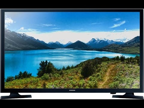 Samsung 32j4003 32 Inch Hd Led Television Price In Flipkart Youtube