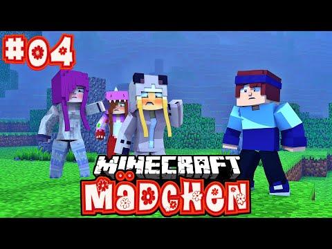 DER JUNGE IN DER MÄDCHEN DIMENSION ✿ Minecraft MÄDCHEN #04 [Deutsch/HD]