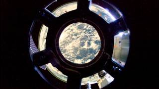 Earth From Cupola [ISS Timelapse In 4K]