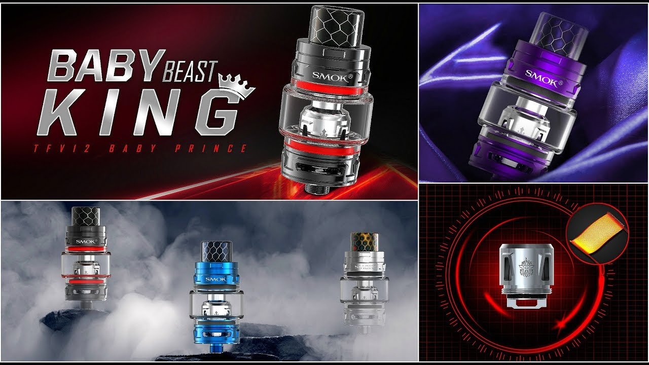 Image result for smok baby mesh coils