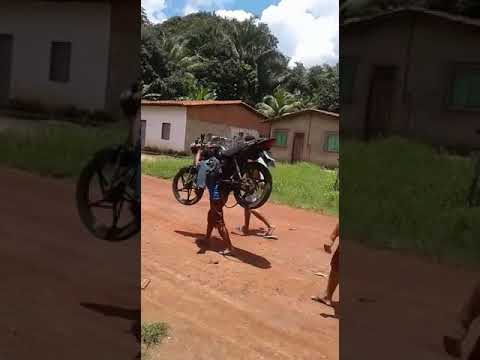 Enquanto isso no Maranhão