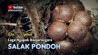 SALAK PONDOH BANJARNEGARA ~ Ria & Ciptadi # Campursari Jawa