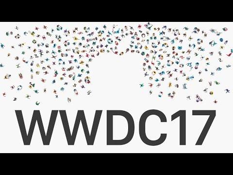 My WWDC 2017 Scholarship Application [ACCEPTED]   #WWDCScholars   WWDC17