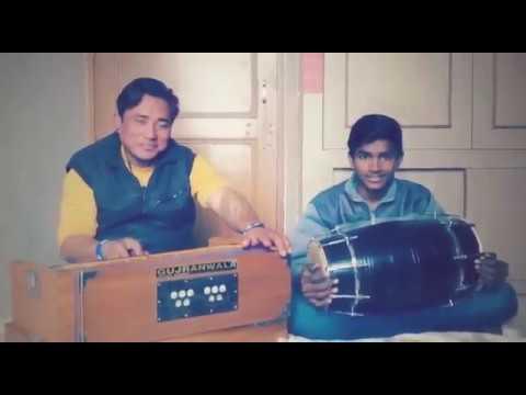 Aaj kal yaad kuch or rehta nahi...by prince kamal..with dholak ashish kumar.....camera..jyoti kori..