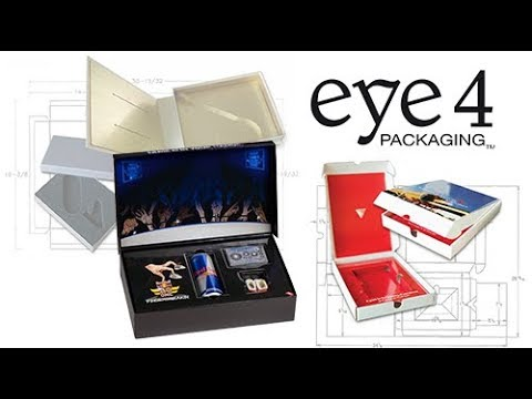 Custom Packaging Boxes -