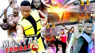 GH MORTAL KOMBAT Latest  2017 Asante Akan Ghanaian  Twi Movie