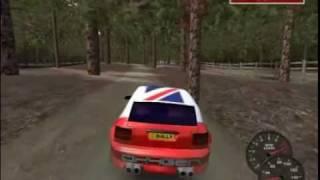 EURO RALLY CHAMPIONSHIP / Rally Racer