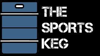 The Sports Keg - KegCast #134 (LIVE Betting the Friday night card.)