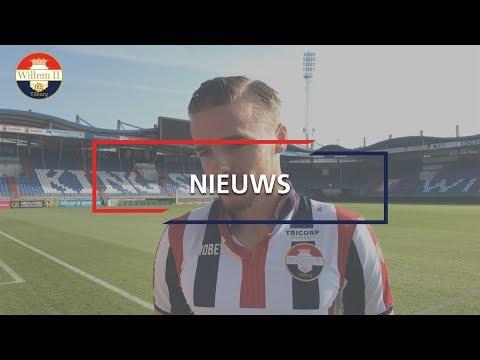 Willem II huurt
