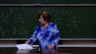 Физика. Решение задач по электромагнетизму