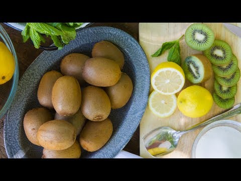 #Farm2Fan: California's Melt-In-Your-Mouth Kiwifruit