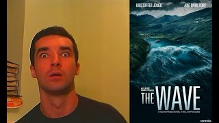 Bølgen (The Wave, 2015) - movie review